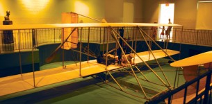 See The Original 1905 Wright Flyer III