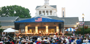 Heritage Day with the Dayton Philharmonic Orchestra