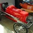 2012 pedal cars thumbnail