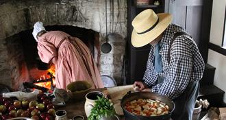 Tavern Dinner: End of Winter Feast – 3/7