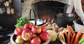 Tavern Dinners: Harvest Feast – 10/18