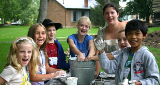 Settler Survival Camp –  7/6 – 7/10