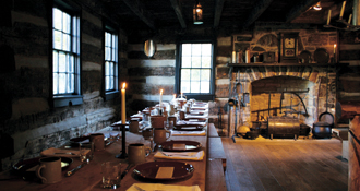Tavern Dinner: End of Winter Feast – 3/13