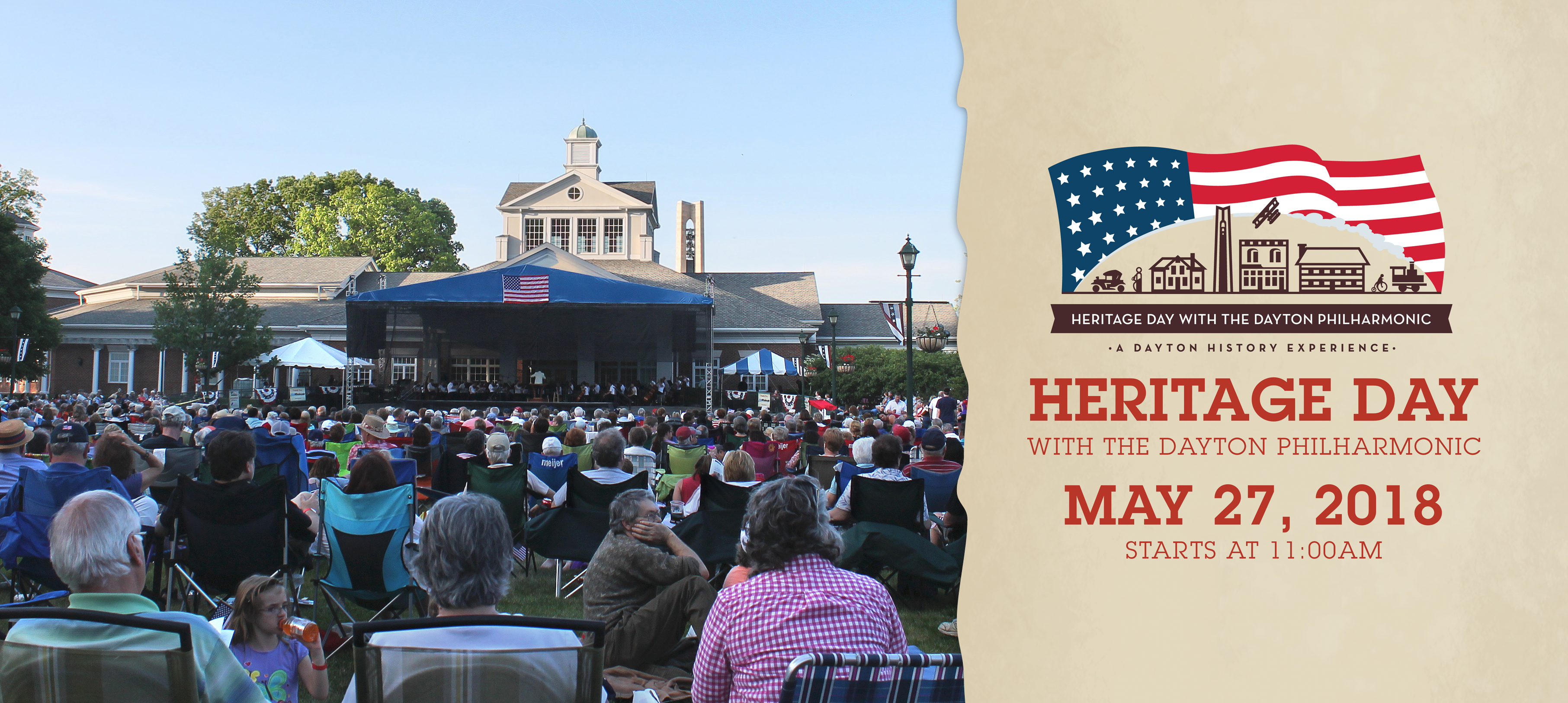 Join us for a Patriotic Celebration!