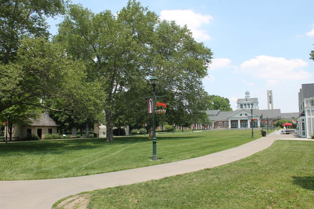 0 Carillon Park